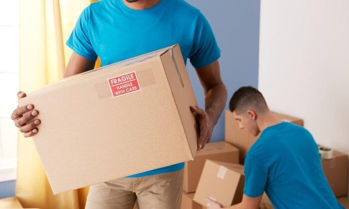 profi költöztetés csomagolással Felhévíz